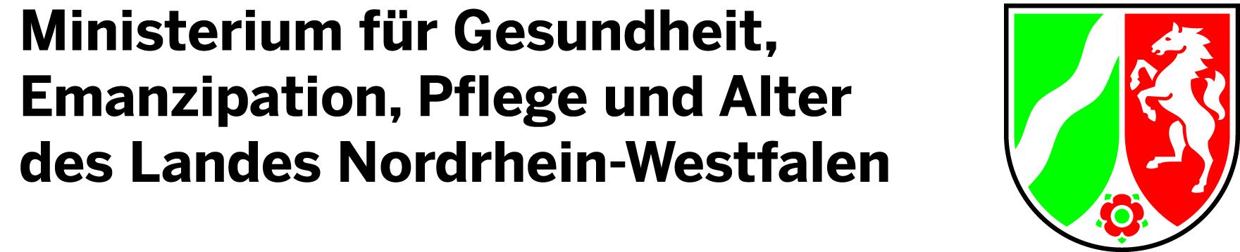 Ministerium für Gesundheit, Emanzipation, Pflege und Alter des Landes Nordrhein-Westfalen
